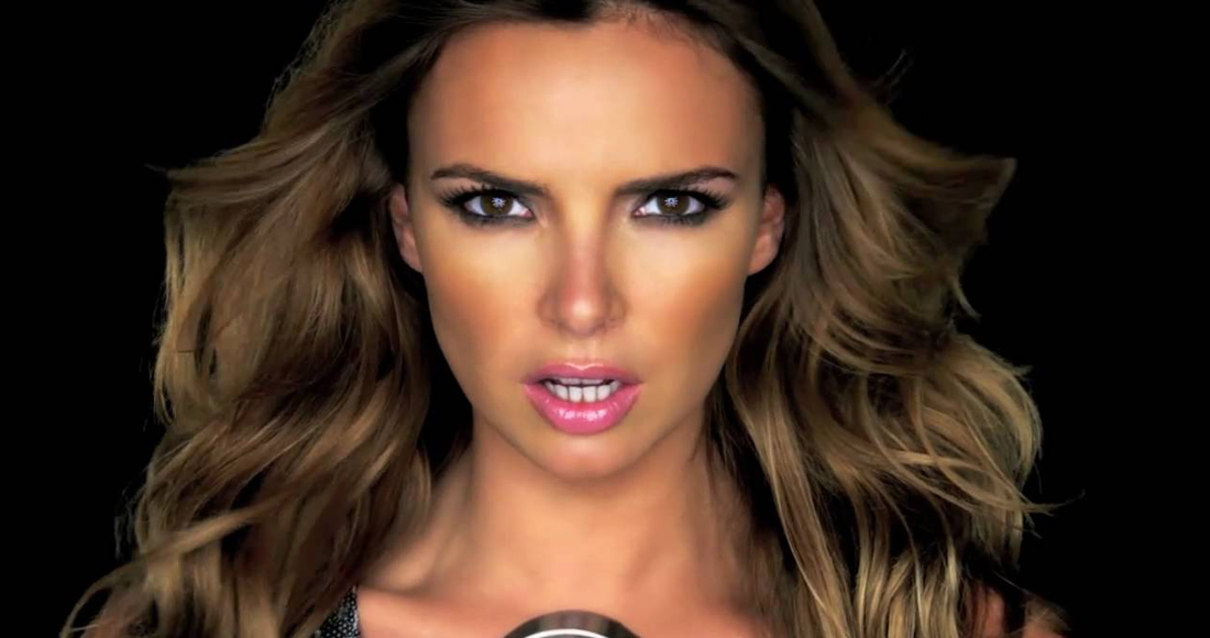 Nadine Coyle signs new record deal, working with Girls Aloud hitmaker