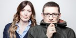 The Beautiful South's Paul Heaton & Jacqui Abbott are set to claim their first Number 1 album as a duo