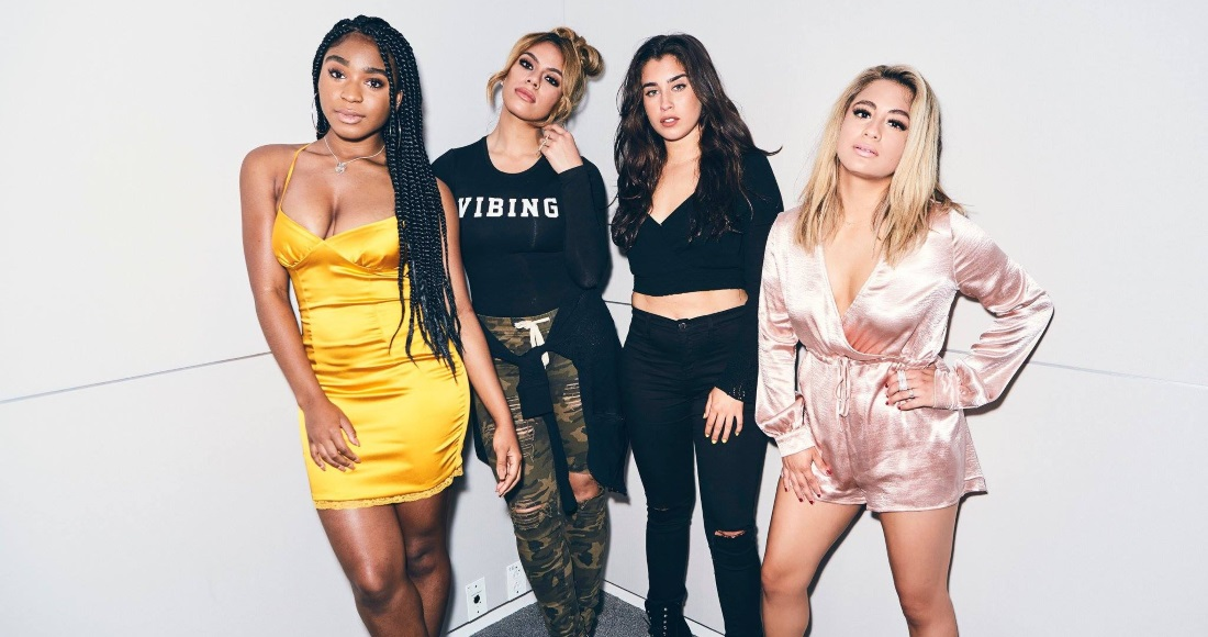 Fifth Harmony's New Album Release Date Is Right Around The Corner