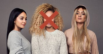Girl group M.O perform with new member Chanal Benjilali after Frankee Connolly quits