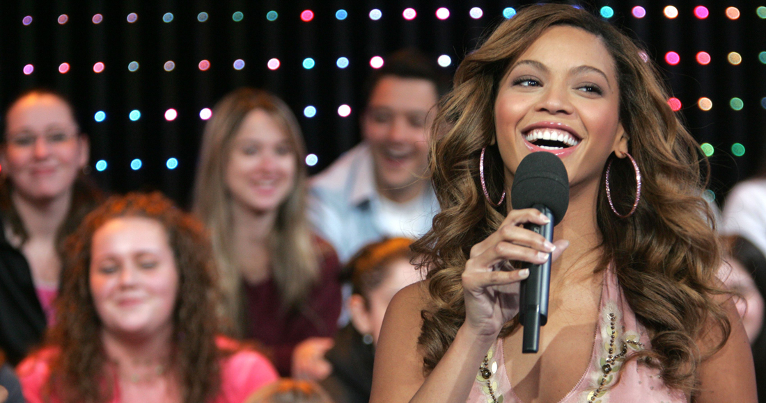 MTV's TRL is back: Look back at the show's memorable moments