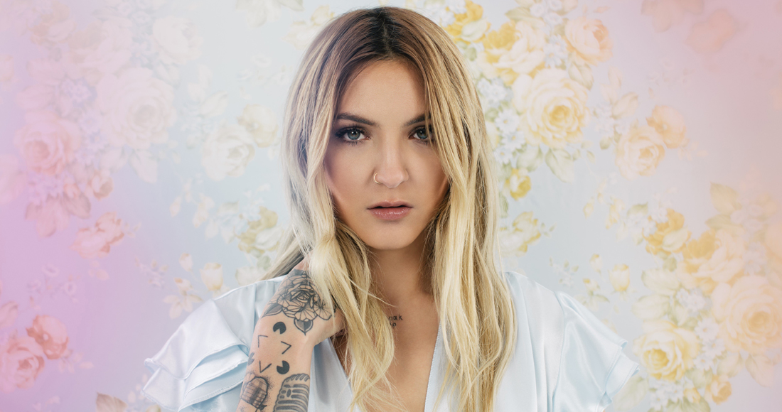 Seven songwriting tips from hitmaker Julia Michaels