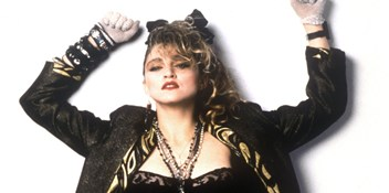 Official Charts Flashback 1985: Madonna - Into The Groove