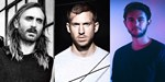 The world's highest earning DJs have been revealed, and it's Calvin Harris who is on top