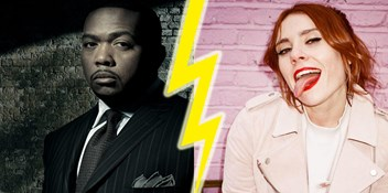 Official Charts Flashback 2007: Timbaland beats Kate Nash to Number 1 in the closest UK race of all time