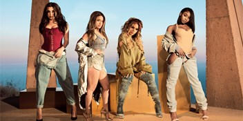 "Fifth Harmony talk us through the best bits of their new album: ""It's all us, top to bottom"""