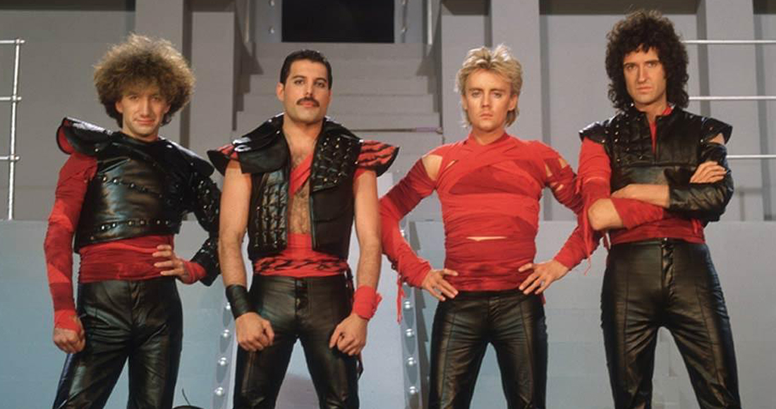 Queen biopic Bohemian Rhapsody has officially cast the band