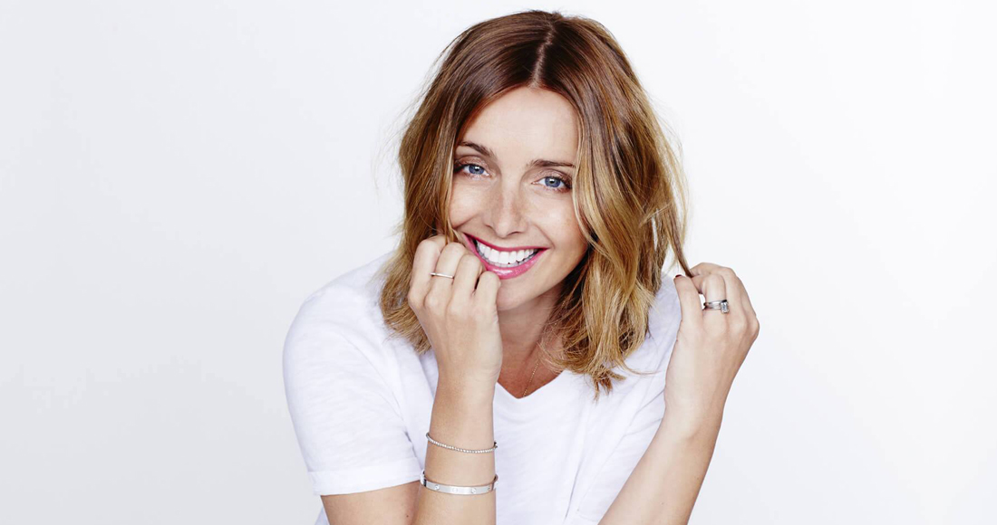Louise Redknapp's Official biggest selling singles revealed