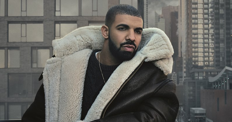 Drake complete UK singles and albums chart history