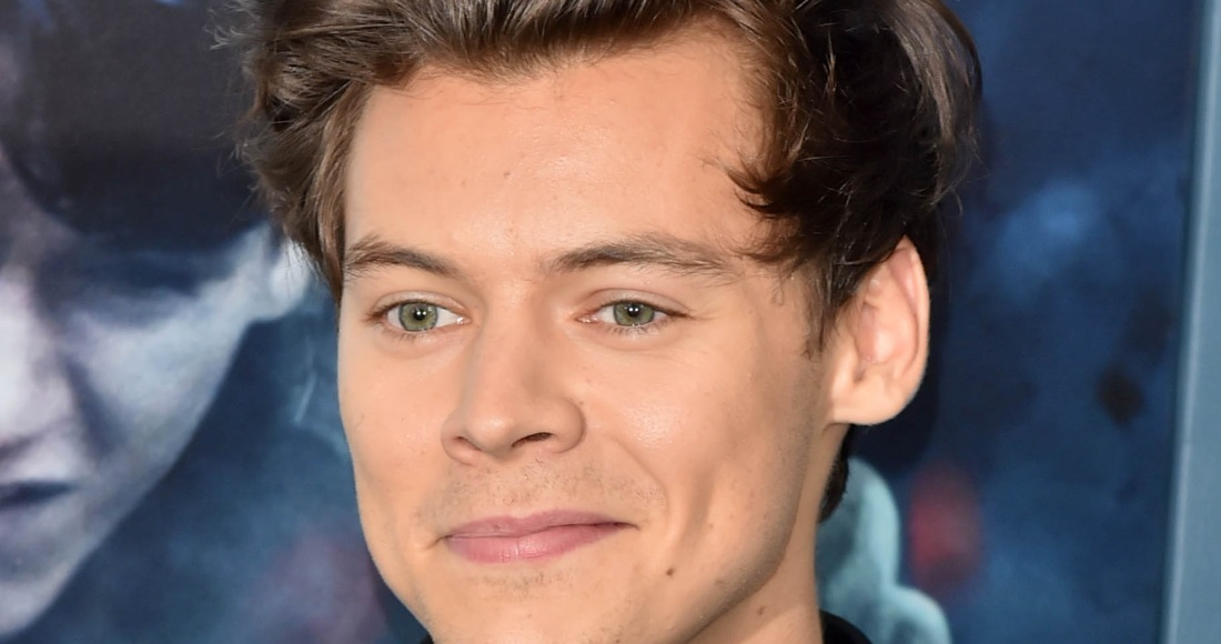 A Harry Styles TV special is coming to BBC One