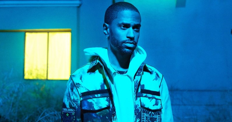 Big Sean complete UK singles and albums chart history