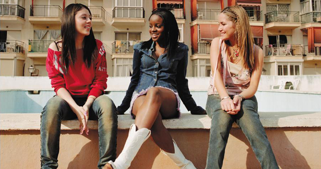 Official Charts Flashback 2002: Sugababes - Round Round