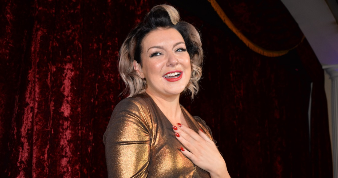 Sheridan Smith is releasing her debut album this year