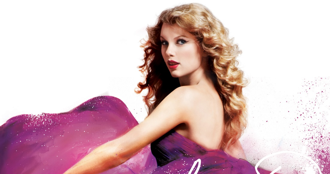 Happy Birthday Taylor Swift! View all of her single and album covers