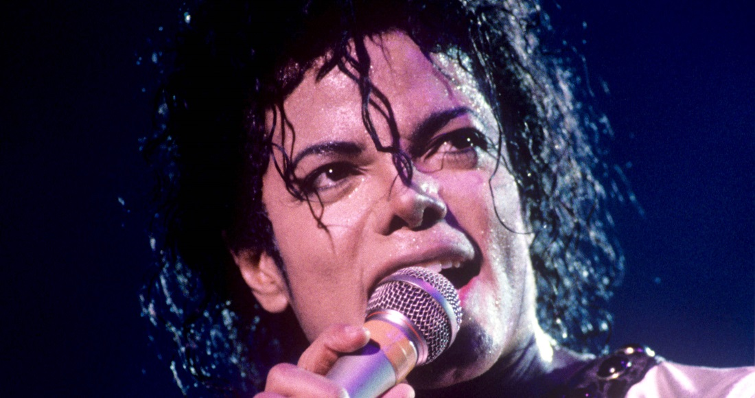 Major Michael Jackson exhibition 'On the Wall' planned at the National Portrait Gallery