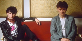 Official Charts Flashback 1981: Soft Cell - Tainted Love