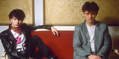 Soft Cell songs and albums