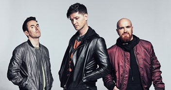 The Script tackle EDM and global politics on their new album Freedom Child: First listen preview