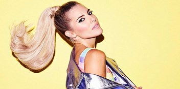 "A chat with Mollie King about her new single Hair Down: ""It brings the party whether you want it or not!"""