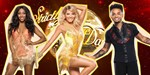 Strictly 2017: Alexandra Burke, Aston Merrygold and Mollie King's biggest singles revealed