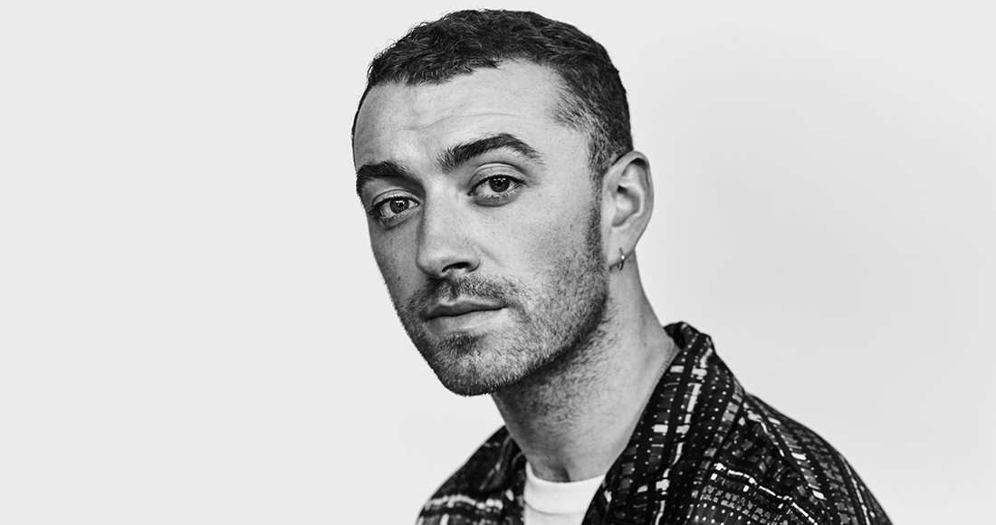 Sam smith Nude Photos 17