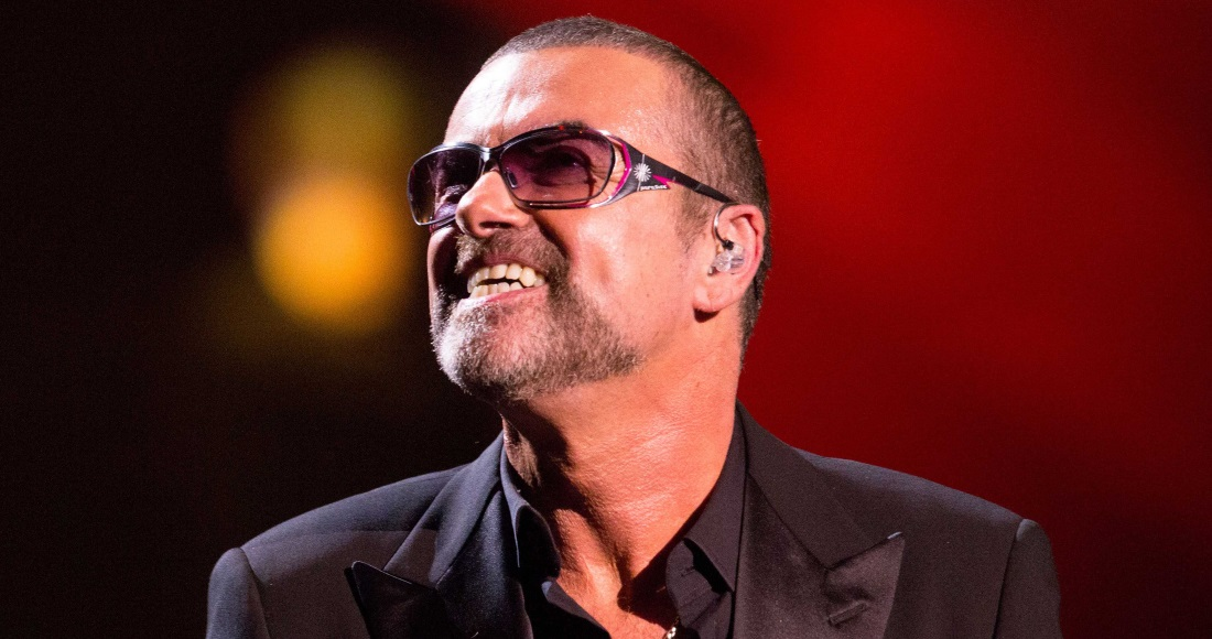 A New George Michael Single Is Coming Out Tomorrow