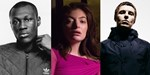 Liam Gallagher, Stormzy and Lorde among the nominees for the 2017 Q Awards