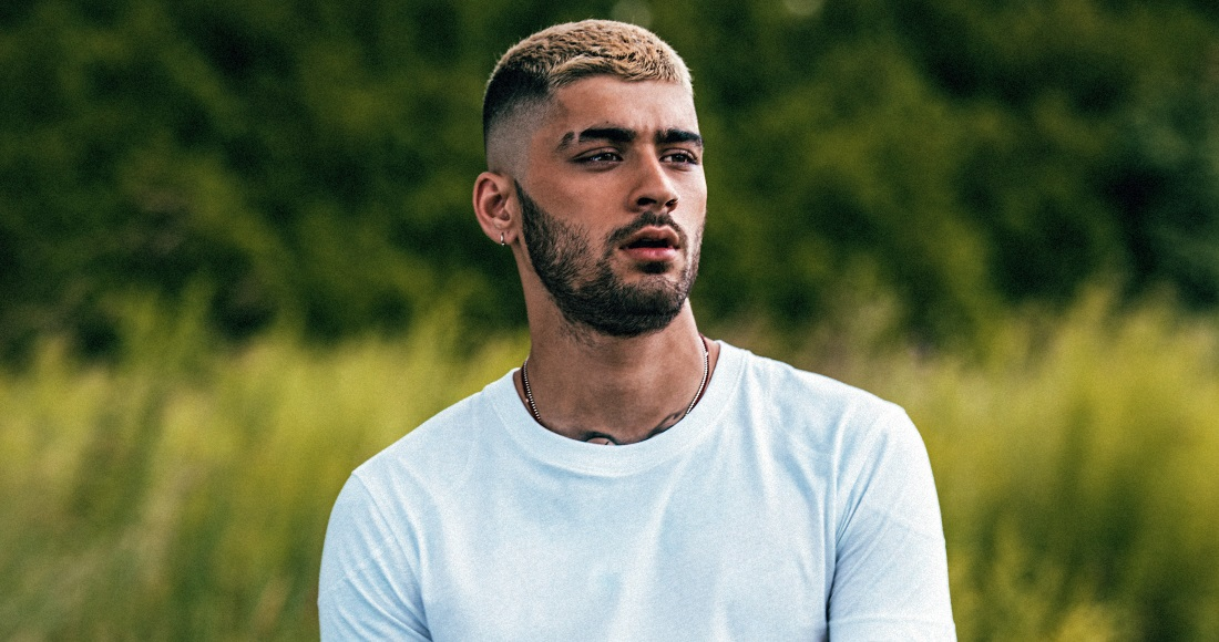 "Zayn teases ""mysterious"" roll out plan for new album"