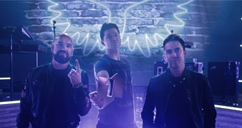 "The Script score fourth UK Number 1 album with Freedom Child: ""We're so lucky and humbled"""