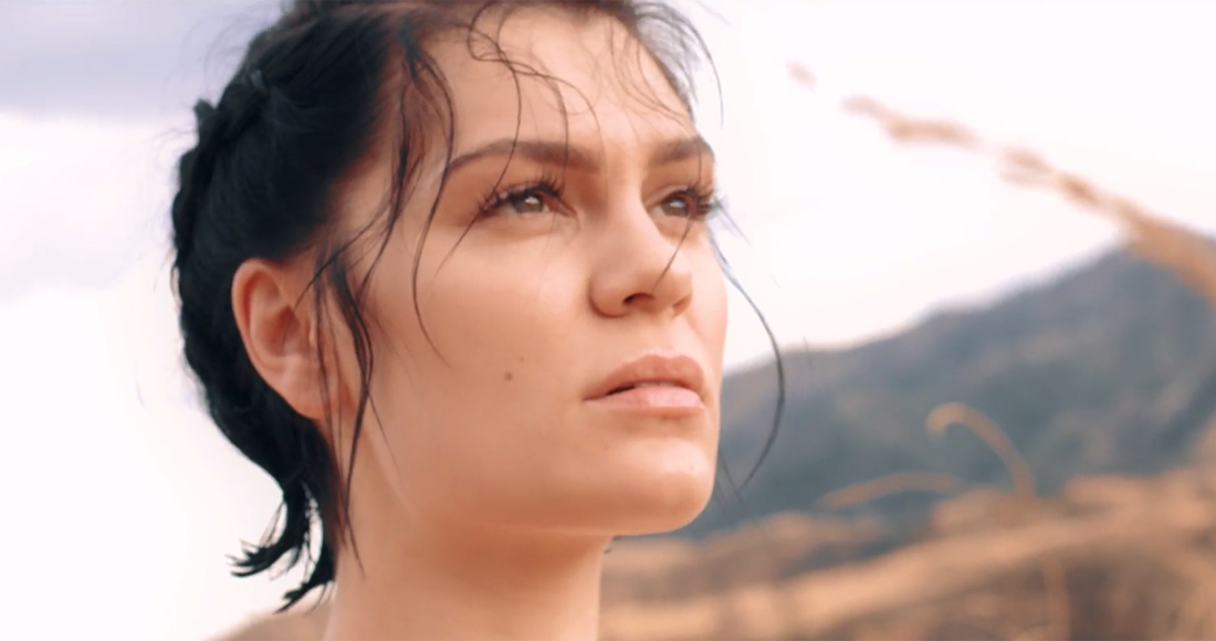 Jessie J confirms new album and single details