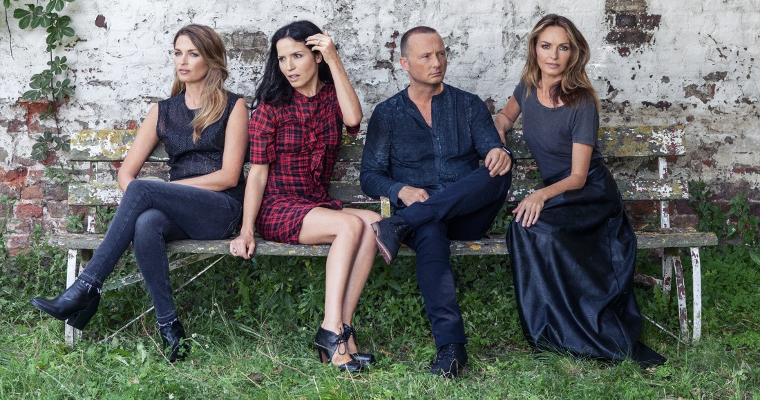 The Corrs announce new album and Royal Albert Hall show