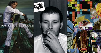 The best-selling Mercury Prize winning albums revealed