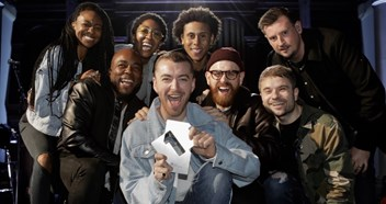 Sam Smith's Too Good At Goodbyes scores a second week at Number 1