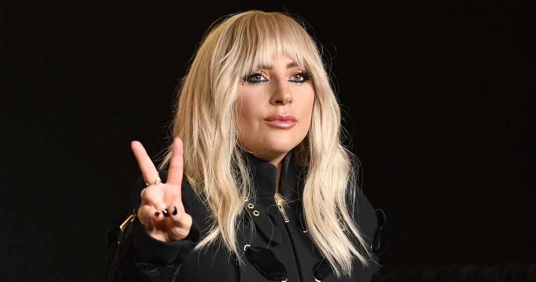 Lady Gaga postpones Royal Arena to spend some time seeking the cure