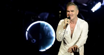 Morrissey unveils new single Spent The Day In Bed, posts first ever tweet