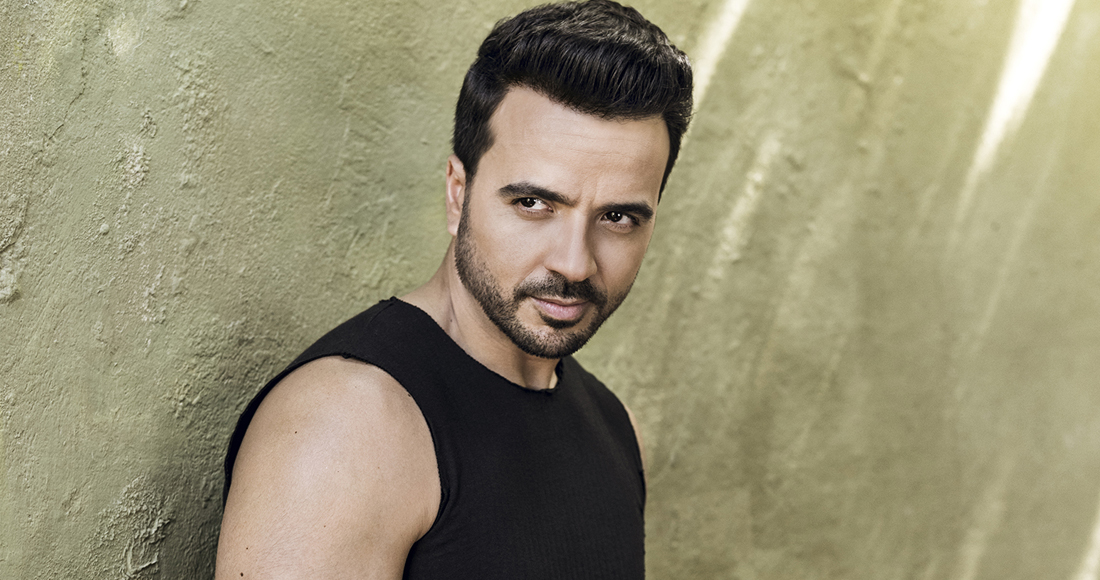 Luis Fonsi's follow-up to Despacito is here