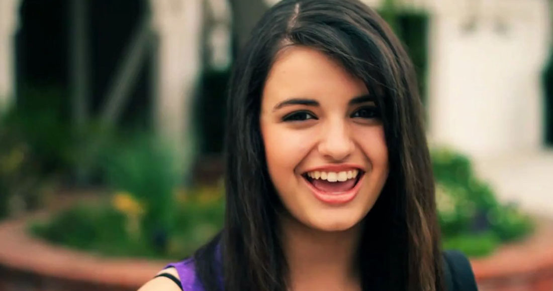 Does Rebecca Black's new song rip off Julia Michaels' single?