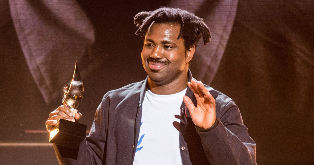 Mercury Prize winner Sampha sees 500% sales rise