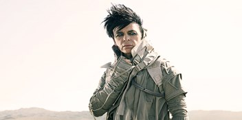 "Gary Numan on the success of his new album Savage: ""A British institution? I'll take that!"""