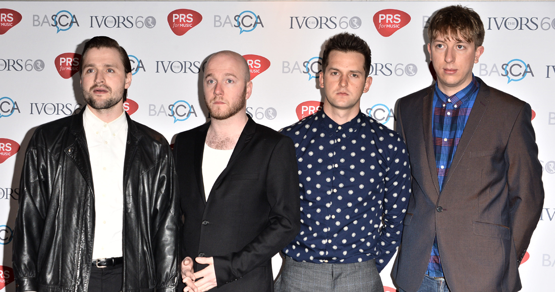 "Wild Beasts announce band is ""coming to an end"""