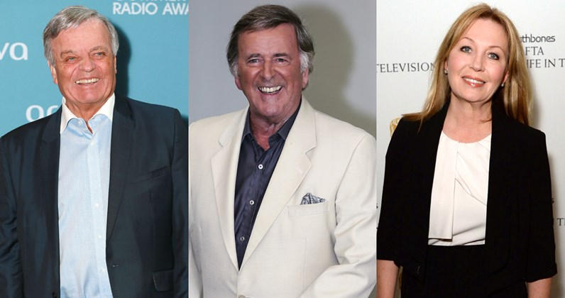 Top 20 favourite BBC radio presenters of the last 50 years revealed