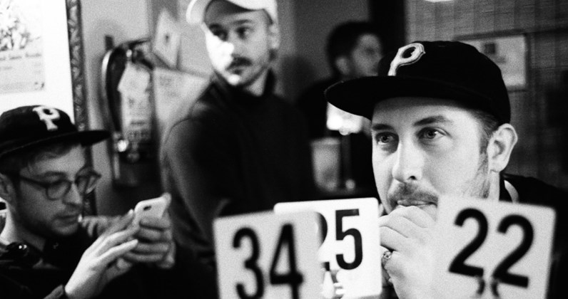 Portugal  The Man talk about their global breakthrough hit Feel It Still