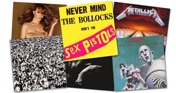 Classic album reissues you need for your collection still to be released 2017