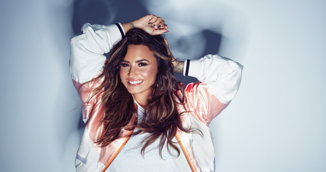 Demi Lovato interview: 'Grammy nomination stopped me from quitting music'