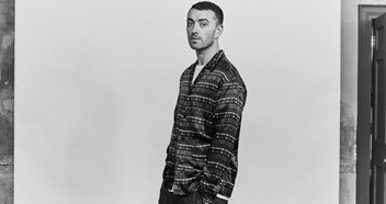 Sam Smith announces new single Pray featuring Logic
