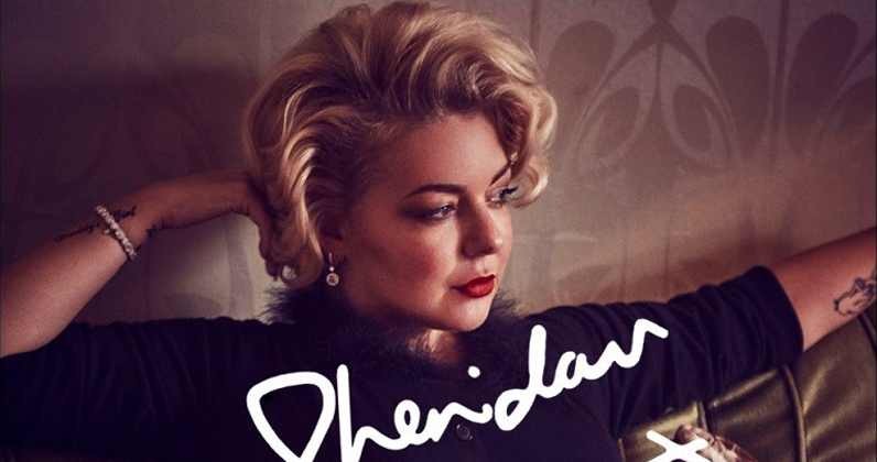 Sheridan Smith shares debut album details