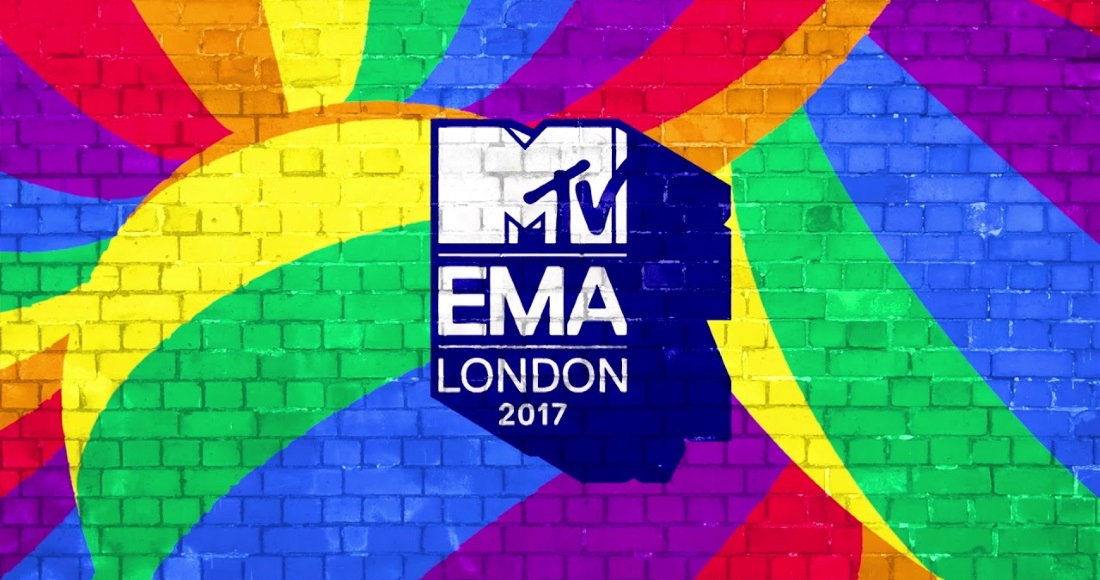 The nominees for the 2017 MTV EMAs in London are in