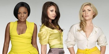 Official Charts Flashback 2007: Sugababes - About You Now