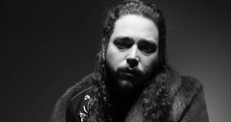 Post Malone complete UK singles and albums chart history
