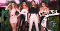 Little Mix's Glory Days sets new girl group chart record